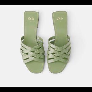 Zara Strap Sandals